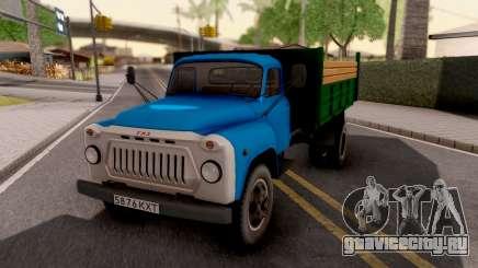 ГАЗ 52-03 для GTA San Andreas