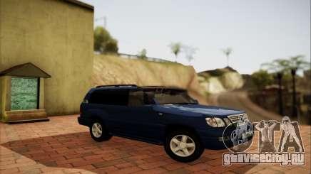 Lexus LX470 для GTA San Andreas
