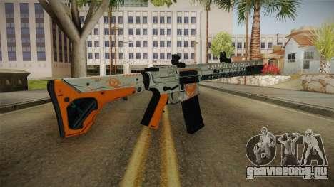 Ghost Recon: Wildlands - LVOA-C SHD PJ для GTA San Andreas второй скриншот