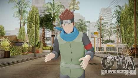 NUNS4 - Konohamaru Adult для GTA San Andreas