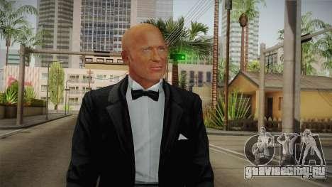 Mafia 2 Jimmy Vendeta On Tuxedo Black для GTA San Andreas
