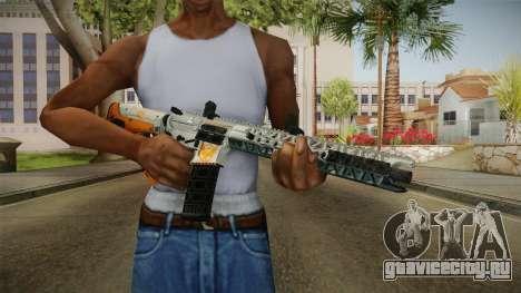 Ghost Recon: Wildlands - LVOA-C SHD PJ для GTA San Andreas третий скриншот