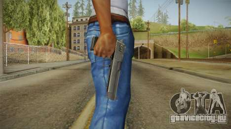 CS:GO - Desert Eagle Conspiracy для GTA San Andreas третий скриншот