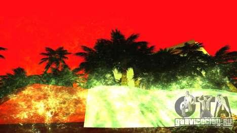 NEW particle.txd v1.0 для GTA San Andreas шестой скриншот