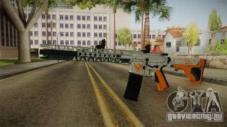 Ghost Recon: Wildlands - LVOA-C SHD PJ для GTA San Andreas