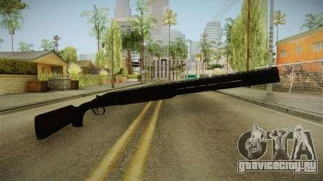 Resident Evil 7 - M21 для GTA San Andreas второй скриншот