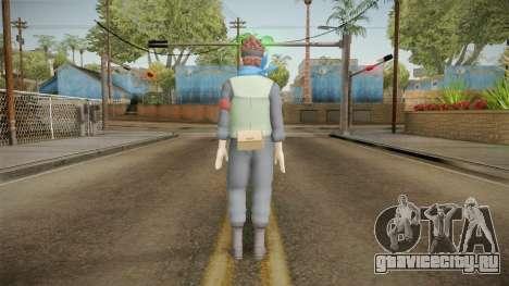 NUNS4 - Konohamaru Adult для GTA San Andreas третий скриншот