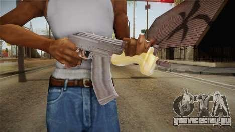 Draco для GTA San Andreas третий скриншот