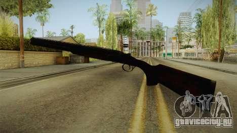 Resident Evil 7 - M21 для GTA San Andreas третий скриншот