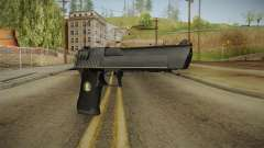 CS:GO - Desert Eagle Conspiracy для GTA San Andreas