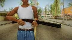 Resident Evil 7 - M21 для GTA San Andreas