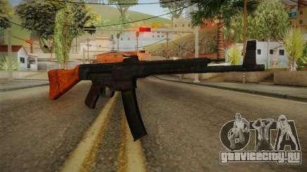 StG 44 для GTA San Andreas