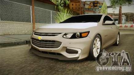 Chervolet Malibu 2017 для GTA San Andreas