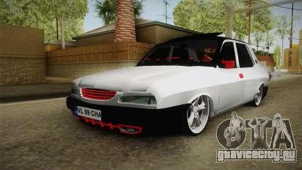 Dacia 1310 Berila Low для GTA San Andreas