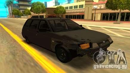 ВАЗ 21111 для GTA San Andreas