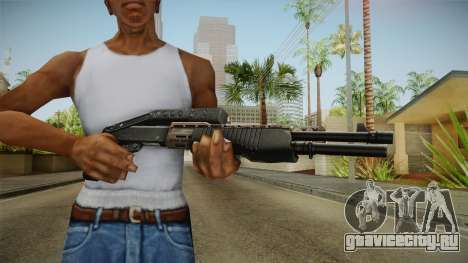 Franchi SPAS-12 China Wind для GTA San Andreas