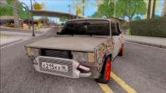 ВАЗ 2105 БК