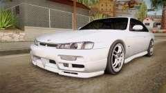 Nissan 200SX 1994 для GTA San Andreas