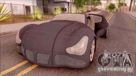 Alien Fortune для GTA San Andreas