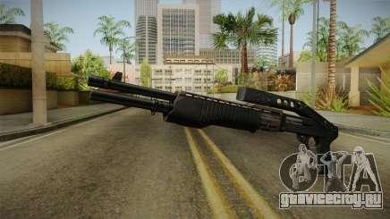 Franchi SPAS-12 China Wind для GTA San Andreas