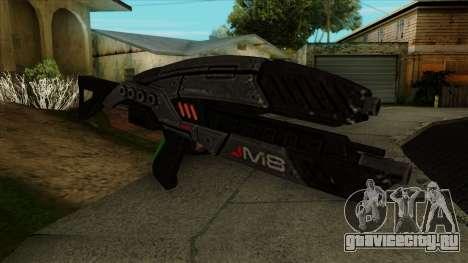 M-8 Avenger для GTA San Andreas