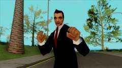 Mafia Leone v.2 для GTA San Andreas