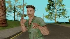 Больной пациент из Manhunt 2 для GTA San Andreas