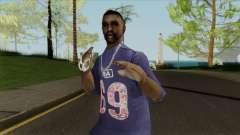 New bmycr HD для GTA San Andreas