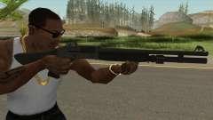 Battlefield 4 Benelli M1014 для GTA San Andreas
