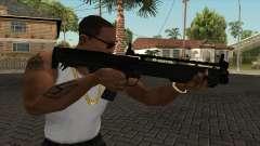 Kel-Tec KSG Shotgun для GTA San Andreas