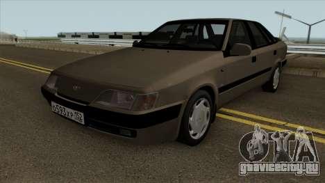 Daewoo Espero для GTA San Andreas