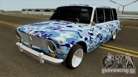 VAZ 2102 Low Classic для GTA San Andreas