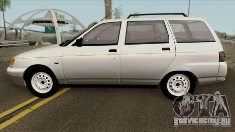 VAZ 2111 для GTA San Andreas