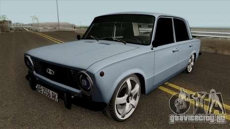 ВАЗ 2101 Колеса для GTA San Andreas