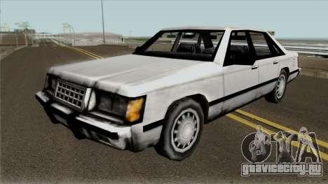 Vice City Premier для GTA San Andreas