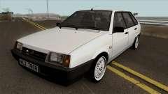 ВАЗ 2109 Длиннокрылый для GTA San Andreas