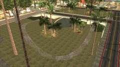 Glen Park (HD) для GTA San Andreas