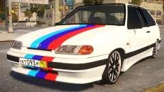 ВАЗ 2113 Power Style для GTA 4