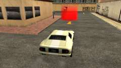 Drive Thru для GTA San Andreas