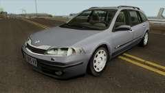 Renault Laguna Mk2 SW для GTA San Andreas