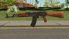AKM Battlefield Hardline для GTA San Andreas