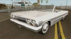 Chevrolet Impala SS 1963 для GTA San Andreas