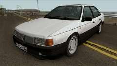 VW Passat B3 v2 RUS Plates для GTA San Andreas