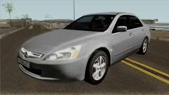 Honda Accord 2004 Sedan для GTA San Andreas