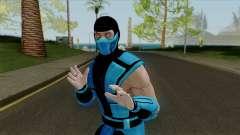 Mortal Kombat X Klassic Sub-Zero UMK3