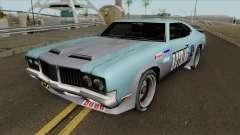Sabre Racer для GTA San Andreas