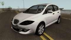 Seat Toledo 2006 1.9 Turbo-Diesel