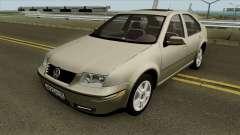 Volkswagen Bora 1.8T 2003 для GTA San Andreas