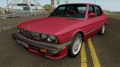 BMW M5 1985
