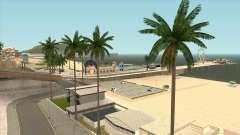 Palms Far Cry (BSOR DLC) для GTA San Andreas